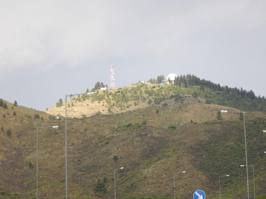 Astronomical Observatory of Córdoba.